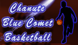 Chanute Blue Comet Sports
