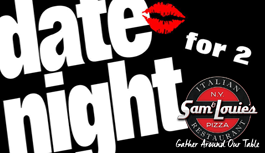 Date Night for 2 Registration